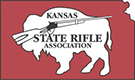 kansas state rifle association logo